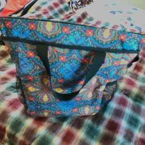 thirty-one Bags - Thirty One Crossbody Organizing Tote